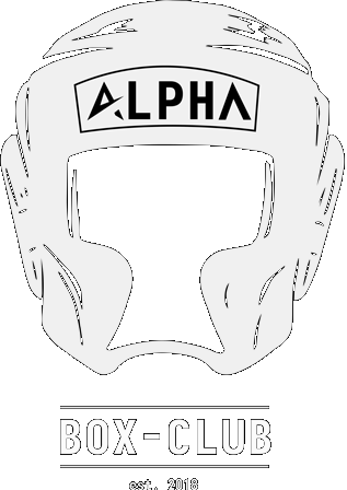 AlphaBoxClub - Logo